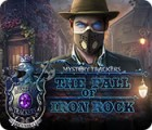 Mystery Trackers: The Fall of Iron Rock gioco