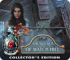 Mystery Trackers: The Secret of Watch Hill Collector's Edition gioco
