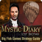 Mystic Diary: Lost Brother Strategy Guide gioco