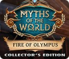 Myths of the World: Fire of Olympus Collector's Edition gioco