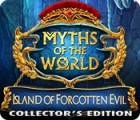 Myths of the World: Island of Forgotten Evil Collector's Edition gioco