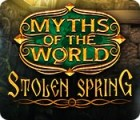 Myths of the World: Stolen Spring gioco