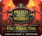 Myths of the World: The Black Sun Collector's Edition gioco