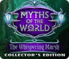 Myths of the World: The Whispering Marsh Collector's Edition gioco