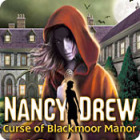 Nancy Drew - Curse of Blackmoor Manor gioco