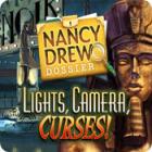 Nancy Drew Dossier: Lights, Camera, Curses gioco