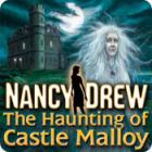 Nancy Drew: The Haunting of Castle Malloy gioco
