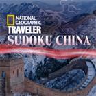 National Geographic Traveler's Sudoku: China gioco