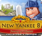 New Yankee 8: Journey of Odysseus Collector's Edition gioco