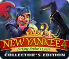 New Yankee in King Arthur's Court 4. Collector's Edition gioco