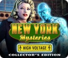 New York Mysteries: High Voltage Collector's Edition gioco
