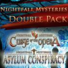 Nightfall Mysteries Double Pack gioco