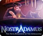 Nostradamus: The Four Horseman of Apocalypse gioco