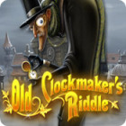 Old Clockmaker's Riddle gioco