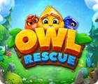 Owl Rescue gioco