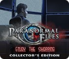 Paranormal Files: Enjoy the Shopping Collector's Edition gioco