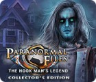 Paranormal Files: The Hook Man's Legend Collector's Edition gioco