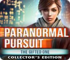 Paranormal Pursuit: The Gifted One. Collector's Edition gioco