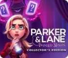 Parker & Lane: Twisted Minds Collector's Edition gioco