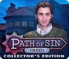 Path of Sin: Avarizia. Edizione Speciale gioco