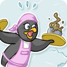Penguin Diner gioco