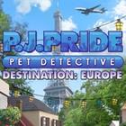 PJ Pride Pet Detective: Destination Europe gioco