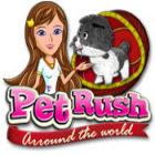 Pet Rush: Arround the World gioco
