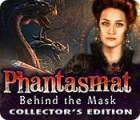 Phantasmat: Behind the Mask Collector's Edition gioco