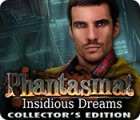 Phantasmat: Insidious Dreams Collector's Edition gioco