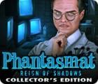 Phantasmat: Reign of Shadows Collector's Edition gioco