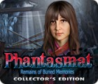 Phantasmat: Remains of Buried Memories Collector's Edition gioco