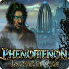 Phenomenon: La città di Cyan gioco