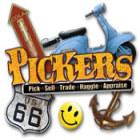 Pickers gioco