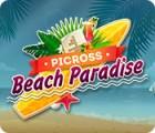 Picross: Beach Paradise gioco