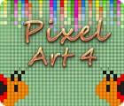 Pixel Art 4 gioco