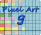 Pixel Art 9 gioco