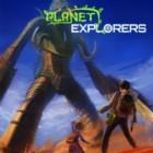 Planet Explorers gioco