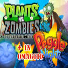 Plants vs Zombies Game of the Year Edition gioco