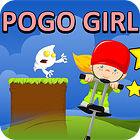 PoGo Stick Girl! gioco