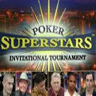 Poker Superstars Invitational gioco