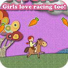 Pony  Adventure. Girl With Album gioco