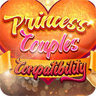 Princess Couples Compatibility gioco