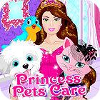 Princess Pets Care gioco