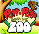 Putt-Putt Saves the Zoo gioco