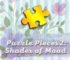 Puzzle Pieces 2: Shades of Mood gioco