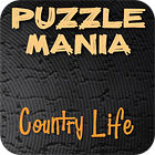 Puzzlemania. Country Life gioco