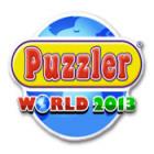 Puzzler World 2013 gioco