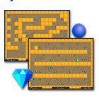 Pyra-Maze gioco