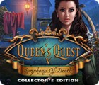 Queen's Quest V: Symphony of Death Collector's Edition gioco