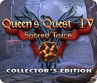 Queen's Quest IV: Sacred Truce Collector's Edition gioco